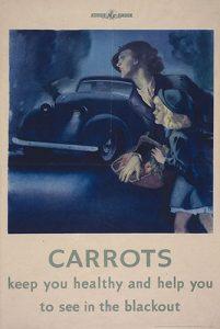 Piloti i mit o šargarepi