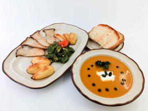 Predlog za obrok