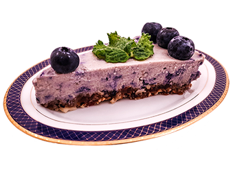 Blueberry Cake Special